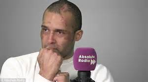 Manager Speaks Out On Attempted Suicides by Clarke Carlisle Reveals He Was Disgusted With Himself