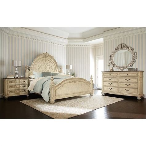 jessica bedroom set jessica mcclintock the boutique 4 piece mansion bedroom