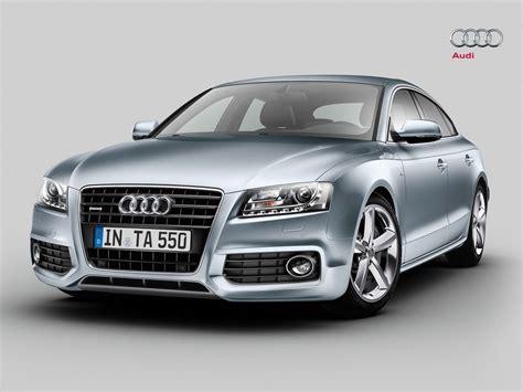 Audi A5 Sportback Daten by Audi A5 Sportback Preise Verbrauch Und Technische Daten