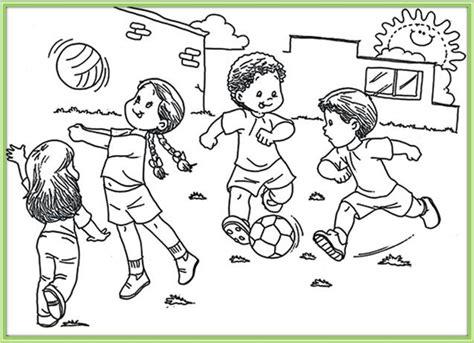 imagenes niños haciendo deporte para colorear se encontr 243 en google desde frasesparabebesreciennacidos