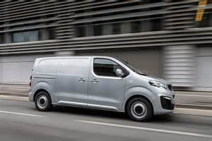 Peugeot Express Peugeot Expert 2016 Pictures Auto Express