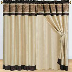 sheet street kitchen curtains home kitchen window treatments on pinterest valances