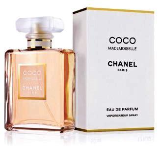Harga Chanel Mademoiselle chanel coco mademoiselle edp happy perfumes