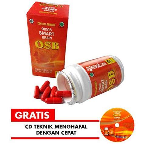 Vitamin Osb Sirup Omar Smart Brain Vitamin Otak Osb Harga Agen Resmi Omar