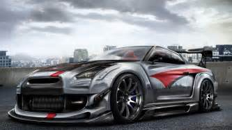 Nissan Gtr R35 Images Nissan Gtr R35 Wallpapers Wallpaper Cave