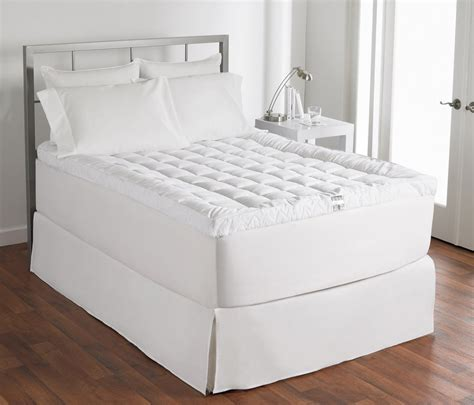 alternative beds hollander ultimate cuddlebed down alternative mattress