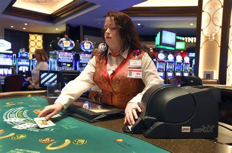 Maryland Live Casino Table Minimum Bet