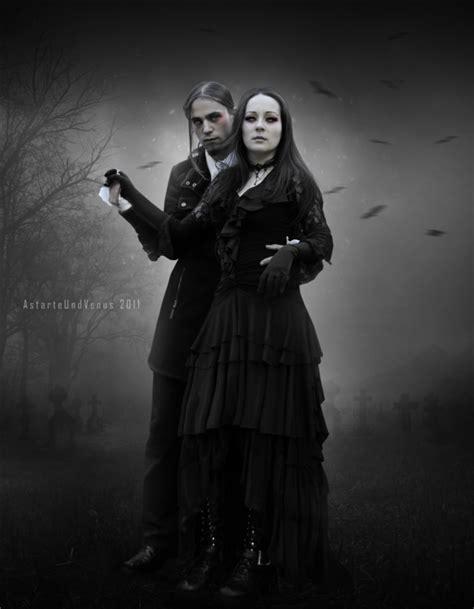 imagenes anime goticas dark amor gotico by denysroquedesign on deviantart
