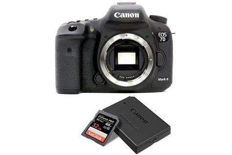 Canon Eos 750d Only Distributor canon eos 750d package 1