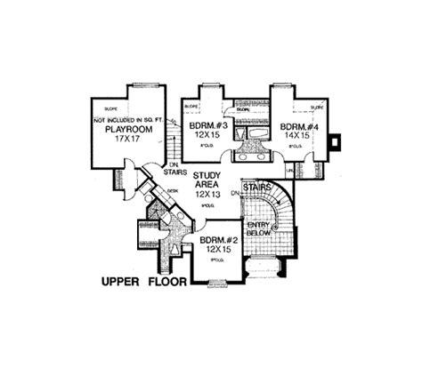 french tudor house plan family home plans blog house plan 98539 at familyhomeplans com