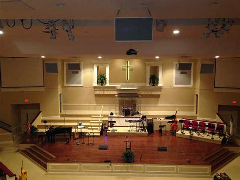 central baptist church americus ga