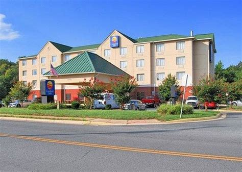 Comfort Inn Dumfries Quantico Va Hotel Reviews