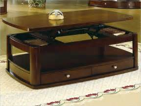 Soft Top Coffee Table Convertible Coffee Table Features And Benefits Your