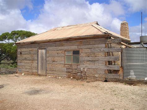 buildings houses   railway sleepers