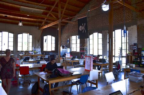 the makerspace has a home matt the maker milwaukee makerspace