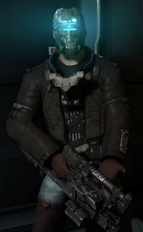 advanced soldier rig the dead space wiki dead space dead hacker suit the dead space wiki dead space dead space