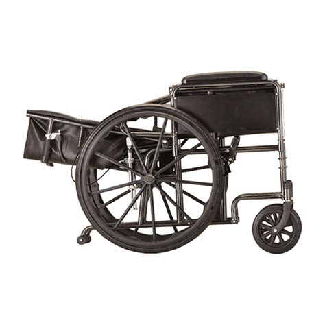 Reclining Wheelchair Hcpc Viper Plus Gt Full Reclining