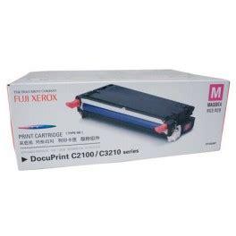 Toner Fuji Xerox Ct202035 Magenta High Capacity Original fuji xerox ct350487 high capacity magenta toner cartridge 6k for docuprint c2100 docuprint