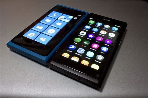 Lumia N9 by Review Of The Nokia Lumia 800 B Log
