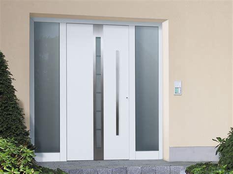 porta ingresso con vetro porta d ingresso blindata in acciaio con pannelli in vetro