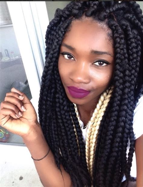 jumbo box braids short hairstyle 2013 jumbo box braids black hairstyles short hairstyle 2013
