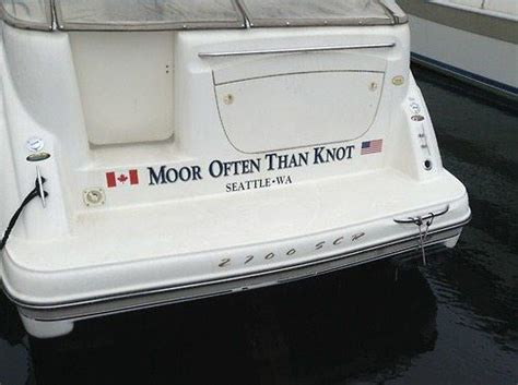 naughty fishing boat names 25 of the funniest boat names of all time pleated jeans