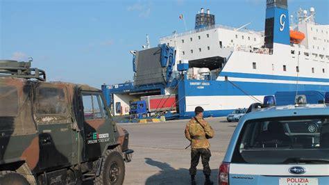 ufficio collocamento ponte san pietro albania quot ufficio di collocamento dei terroristi quot massima