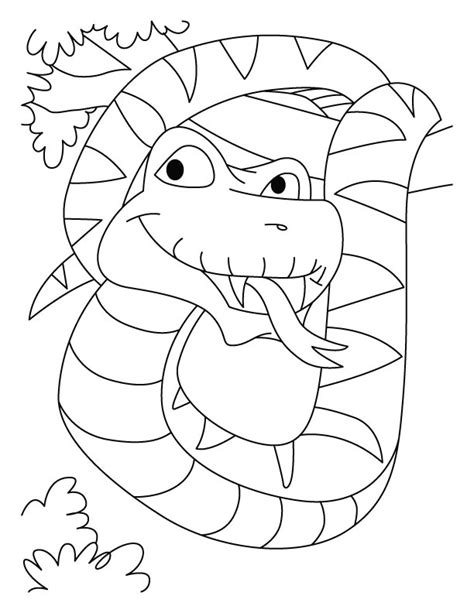 python coloring pages   print