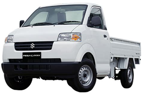 Suzuki Up Mega Carry kredit suzuki mega carry up harga mobil suzuki bali