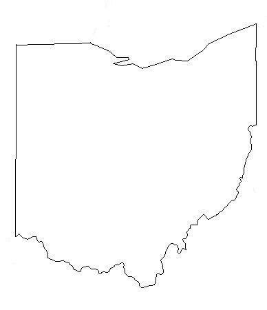 state outline tattoo ohio the of it all tattoos ohio