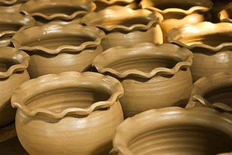 images of pottery pottery in thailand photograph by chatchawin japha