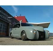 Oldstyl Retro Umbau Kit Gfk Hot Rod Oldtimer Karosseriebau Car Tuning