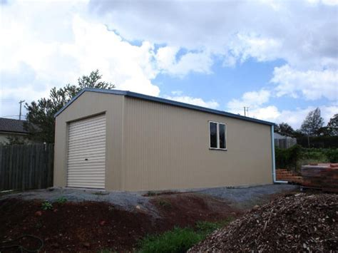 Dependable Sheds by Garages Toowoomba Dependable Sheds