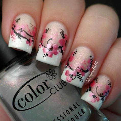 Elegant Asian Inspired Cherry instagram media by kimiko7878 this is color club s