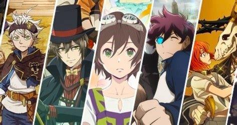 hot anime 2017 list animes de l automne 2017 faites votre choix