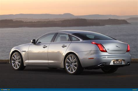 jaguar xj ausmotive com 187 all new jaguar xj australian pricing
