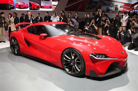 Toyota Ft 1 Price New Toyota Ft1 Price Autos Post