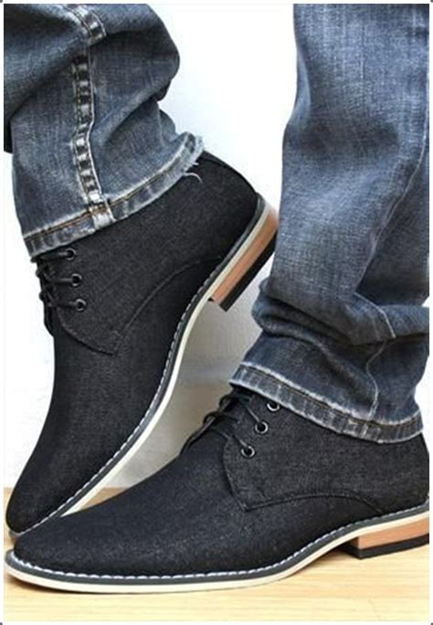 best casual boots mens 40 everyday smart and best casual shoes for