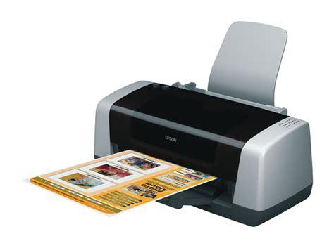 Printer Epson Stylus C45 epson stylus c45 epson su