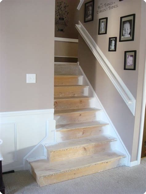 Wall Mounted Banister by Best 20 Wall Mounted Handrail Ideas On