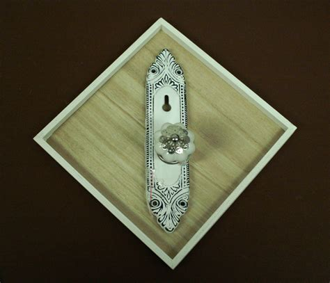 shabby chic hooks ben franklin crafts and frame shop make these shabby chic