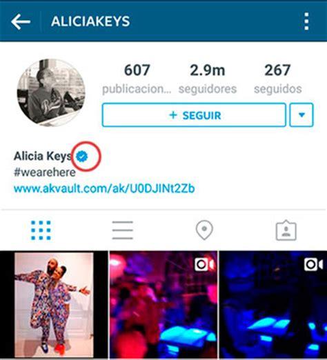 imagenes para perfil instagram 191 que son las insignias verificadas de instagram
