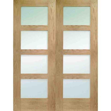 shaker glass doors interior door shaker interior door