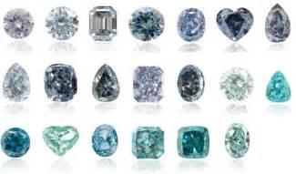 colors of diamonds diamonds blue