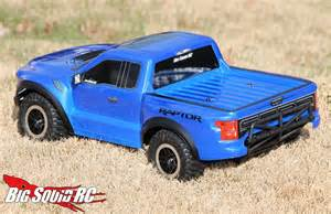 Ford Raptor Rc Unboxing Traxxas 2017 Ford F 150 Raptor 171 Big Squid Rc