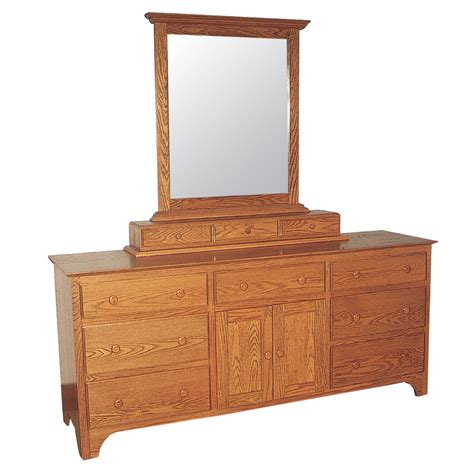 amish upholstery shaker dresser amish furniture designed