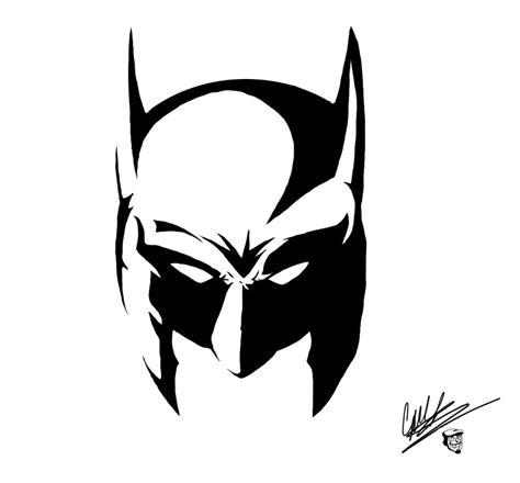 batman tattoo mask batman mask by solracyatog on deviantart