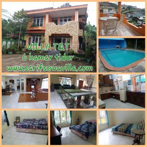 Kulkas Murah Bogor sewa villa dengan kolam renang pribadi dan harga relatif
