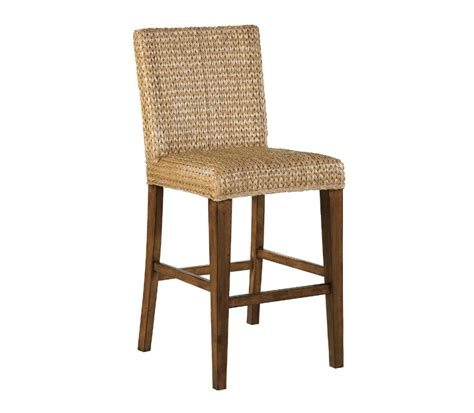 howard miller bar stools seagrass bar stool made of wood of firm breeds howard