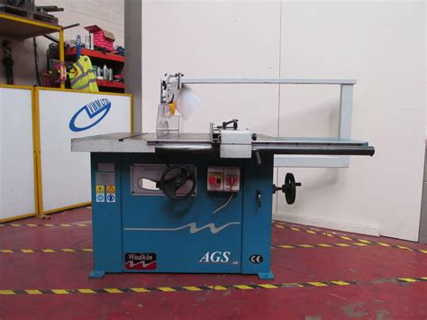 wadkin woodworking machinery wadkin ags 430 sawbench woodworking cnc classical